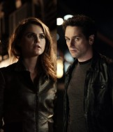 Keri Russell & Matthew Rhys star in the new Cold War show The Americans.