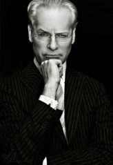 The one, the only Tim Gunn